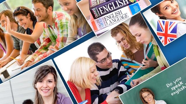 Английский для взрослых (интенсив)