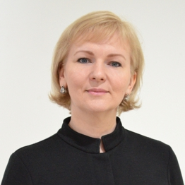 Маринич Ирина Викторовна