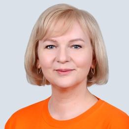 Ірина Вікторівна Марініч