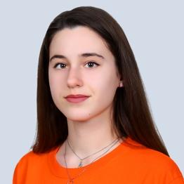 Олександра Бісик