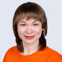 Ірина Чечуліна
