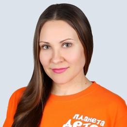 Наталія Жежель