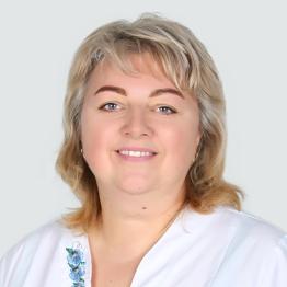 Тетяна Стулій