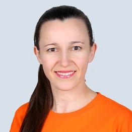 Оксана Мельник