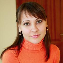 Жежель Наталья